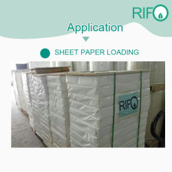Uncoated Polypropylene (PP) Synthetic Paper Wholesale