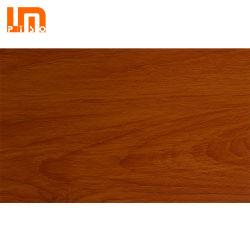 China Red Wood Laminated Flooring Red Wood Laminated