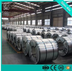 Wholesale Copper Condenser Tube Fin Use Hydrophilic Coating/Mill Finish Aluminum Coil