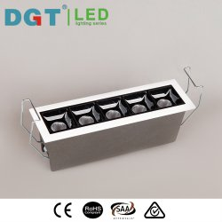 Indoor Recessed LED Wall Wash Lights&Lamp