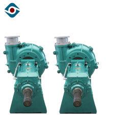 High Pressure Mud Pump, Non-Clogging Slurry Pump, Solid Slurry Pump with Pump Cover