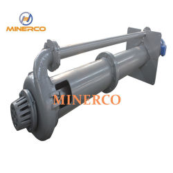 65qv Vertical Mud Water Pump Submersible Slurry Sump Pump