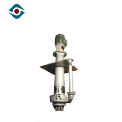 High Capacity Heavy Duty Self Priming Mud Pump Slurry Pump Rubber Lined Slurry Pump