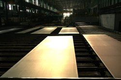 Prime A36 Ss400 Hot Rolled Steel Sheet/Hot Rolled Steel Plate/Mild Steel Plate