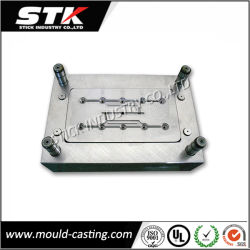 Customized Plastic Injection Molding Tooling Die Maker