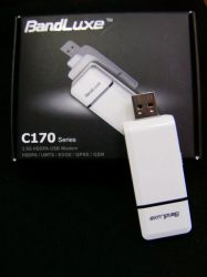 BANDLUXE HSDPA USB DONGLE MODEM C120 DRIVERS FOR WINDOWS 8