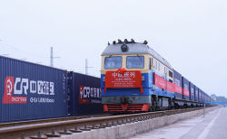 Double Tax Clearance for Railway Transportation
