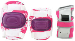 OEM/ODM Toddler Protective Gear with Printing for Skating Scooter Skateboard Riding on Sports