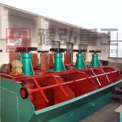 Yuhong Gold Mining Equipment Flotation Machine
