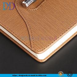 Creative PU Notebook Business Office Notepad Customizable Logo/2