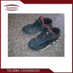 High Quality Second-Hand Shoes for Export 25 Kg Per Bag