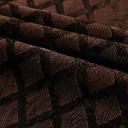 100 Polyester Chenille Jacquard Woven Fabric