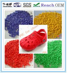 Foamed PVC for Sport Shoes
