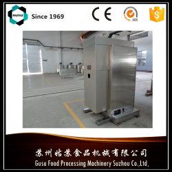 Gusus 500 Kg / H Chocolate Refiner Machine for Chocolate Making