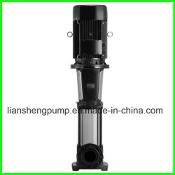 Wholesale Stainless Steel Vertical Multistage Centrifugal Pump