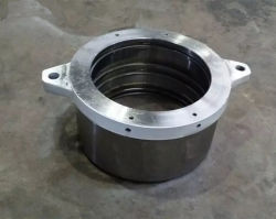 Bearing Support for Putzmeister Pump Parts D80 D90