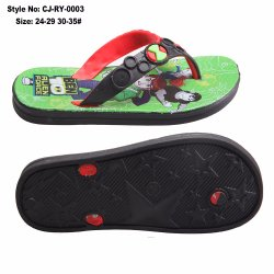 be60819b45088e Wholesale EVA  1 Dollar Flip Flops for Kids