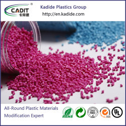 High Content Pigment PC Plastic Material Color Masterbatch