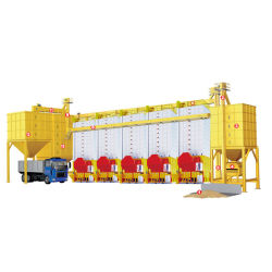 Dryer Center with Big Drying Capacity for Sale