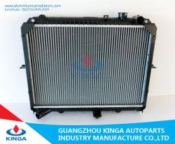 Aluminum Auto Radiator for KIA Pregio 97- OEM 72A-15-200