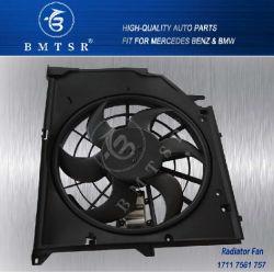 17117561757 For BMW E46 E36 Cooling Fan Electric Radiator Fan