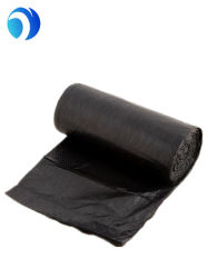 Customize Roll Star Seal Bottom Biodegradable Household Garbage Bag
