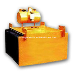 ISO Certification Magnetic Separator for Iron Slurry