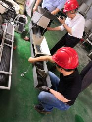 Large Gold Sluice Box/Gold Mining Equipment Separator Machine RM-40