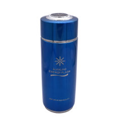 Cheaper Price 450ml Nano Energy Alkaline Water Cup/Energy Water Flask/Bottle with Packing Bag, pH8-9.5