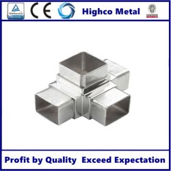 China Steel Tube Joint, Steel Tube Joint Manufacturers