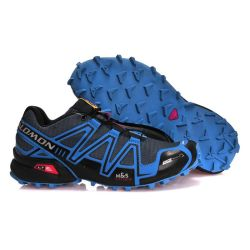 f27a508960114 2019 Speed Cross 4 IV CS Trail Running Shoes for Men Women Black Red Blue  Outdoor