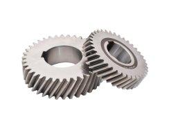 Gear Wheel for Replcemance Atlas Copco Screw Air Compressor Part
