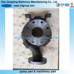 Durco Mark 3 Pump Parts for Sand Casting 3X1.5-13