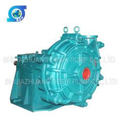 High Head Horizontal Slurry Pump Hh High Pressure Slurry Pump