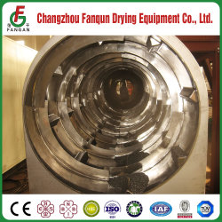 TUV Ce ISO Certificated Rotary Dryer for Ore, Sand, Coal, Slurry Fromtop Chinese Manufacturer, Rotary Drum Dryer Machine