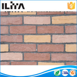 Artificial Culture Stone, Wall Cladding Tiles, Thin Brick Veneer (YLD 19006)