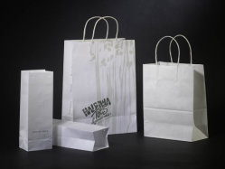 Hotsale Paper Shopping Bags with Handle with Cheaper Price