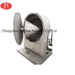 Top Quality Stainless Steel Centrifuge Sieve Machine for Process Tapioca