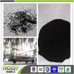 Furnace Pigment Black for Plastic