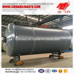 50cbm Fiber Reinforced Chemical Storage Underground Tank