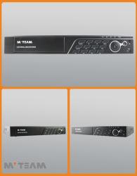 Cheap Hybrid DVR Wholesale 16CH 1080n CCTV DVR Recorder (6516H80H)