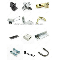 OEM Custom Product Metal Steel Accessories for Sport