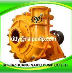 18 Inch Large Capacity Mining Equipment Slurry Pump