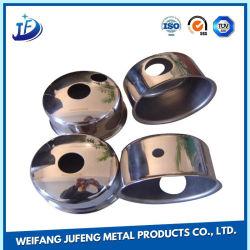 Precision Sheet Metal Stamping Punching Deep Drawing Motor Core