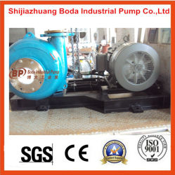 Applicable to Electric Power, Metallurgy and Other Industries of Centrifugal Slurry Pump