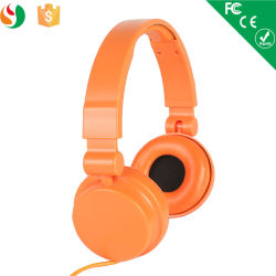 Clorful Computer Headset with Environmental Protection Material