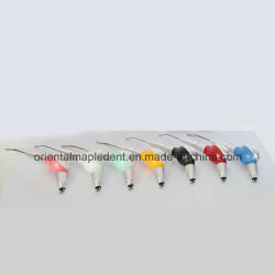 Colorful Dental Air Prophy Mate/Air Polisher Teeth Polishing Prophy