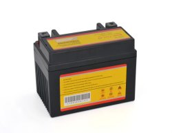 12V4ah 12V 4ah Ytx4l-BS Outdo Sealed Mf Maintenance Free Factory Activated Motorcycle Power Sports Starter High Performance Rechargeable Lead Acid Battery