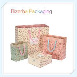 Hot Luxury Paper Shopping Bag