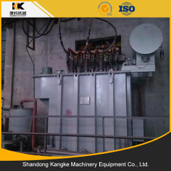 Used High Quality Best Price Steel-Making Equipment - Lf Refining Furnace